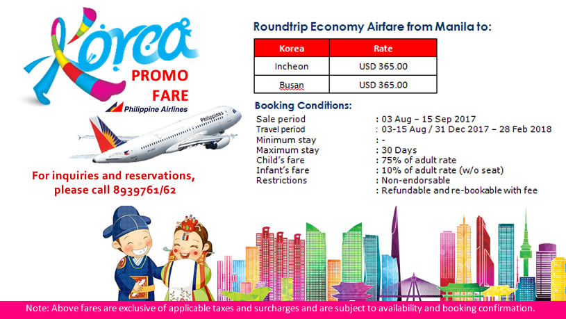Shadow Travel And Tours Promo  Boracay